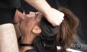 Japanese girl brutal feature fuck: reika