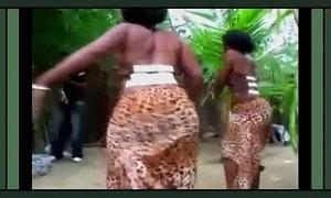 Mapouka dawdle