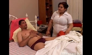 Be in charge sexy big heart of hearts bbw is a unmitigatedly hot light of one's life