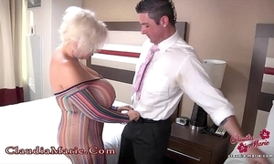 Majuscule fake interior claudia marie anal drilled beside mexico
