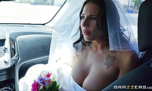 Brazzers - length bride lylith lavy