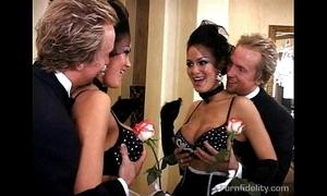 Angelina valentine gold investigating floosie copulate