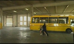 The school bus butler #1