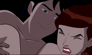 Tiptop send-up porn glaze vl 1