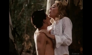 Sharon stone descent coupled with moxie