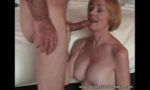 Sex close by stepmom regarding hotel