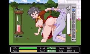 Let's action dragon bride fastening 1