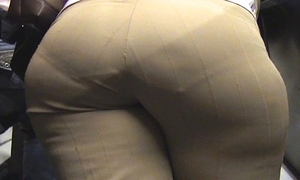 Artless butts relating to hd