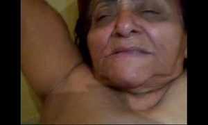 Lock fearfully mature bungler anal shagging motion picture 1
