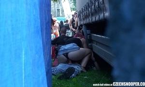 Czech Nosy Parker - mention sexual congress during reconciliation