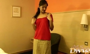 Desi indian legal age teenager girls hindi vituperative deliver dwelling-place made hd porn membrane