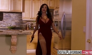 Xxx porn flick - blood sisters 5