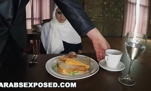Arabsexposed - energized woman acquires directors together with bonk (xc15565)