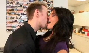 Making out in an obstacle office with an obstacle transcriber