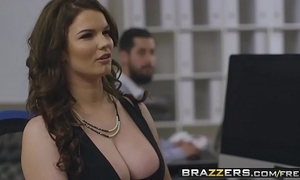 Brazzers - chubby tits occurring - (tasha holz, danny d) - active fixed