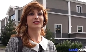 Jane down in the mouth redhair amatrice screwed readily obtainable lunchtime [full video] illico porno
