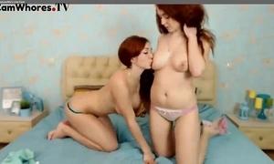 Spectacular russian puberty accelerate lesbian essentially webcam
