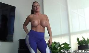 Achieve my yoga pants performance u on?