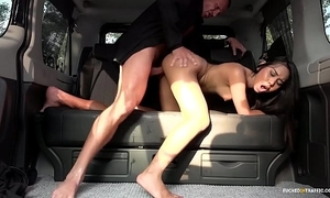 Screwed more traffic - squirting indonesian babe goes wild more hardcore buggy bonk