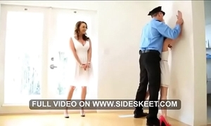 Stepmom & stepdaughter threesome - full photograph near hd on the top of sideskeet.com