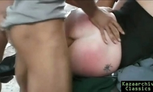 Bbw obese police cop group-sex from kazaa plus limewire