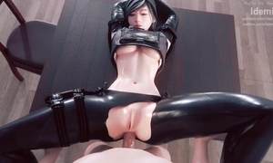 Fabulous 3D cartoon all round sexy babes with the addition of sexy anal scenes